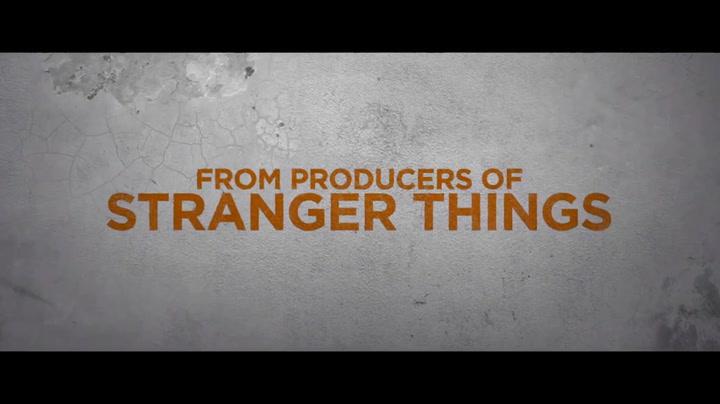 US Trailer (What Happens Next?)