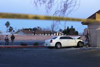 Car crash near credit union kills 2