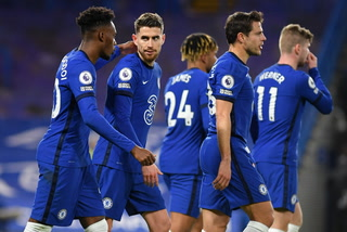 ¡Pudo ser goleada! Chelsea vence con solidez a Everton y se estanca en la 'zona Champions'