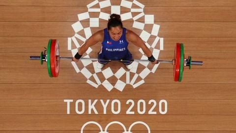 Tokio-2020 las mejores imágenes del 26 de julio