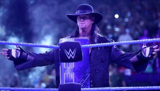 'The Undertaker' se despidió de la WWE en Survivors 2020 después de 30 años de carrera