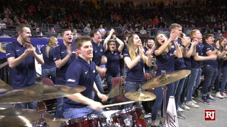 Gonzaga Band Helps Players Feel at Home – VIDEO