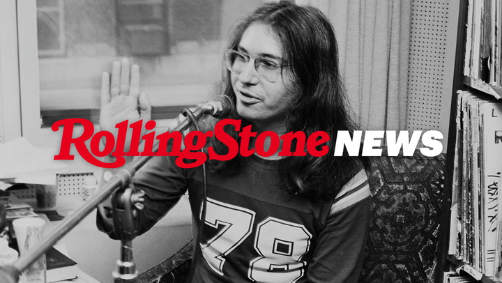 Jim Steinman, Hitmaker for Meat Loaf, Bonnie Tyler, Dead at 73 | RS News 4/21/21