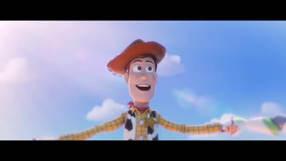 Disney presentó el teaser tráiler de Toy Story