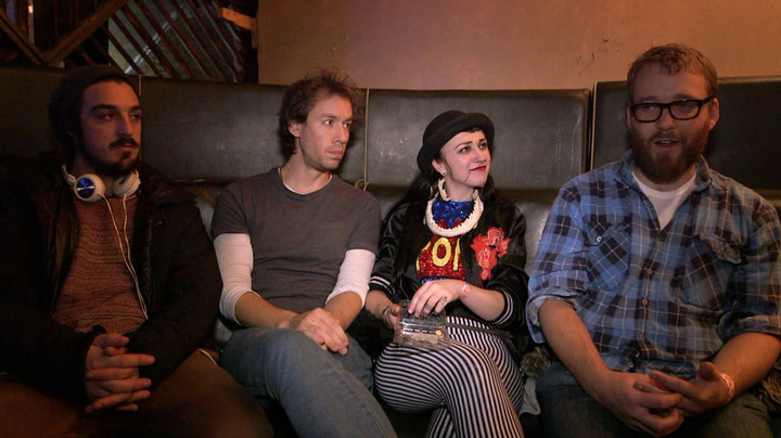Interviews: Hiatus Kaiyote Talk Questlove, Erykah Badu & Q-Tip Co-Signs