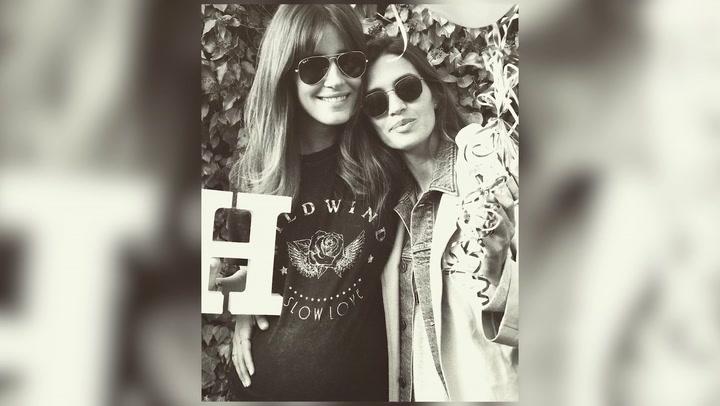 La emotiva felicitación de Sara Carbonero a su amiga incondicional, Isabel Jiménez