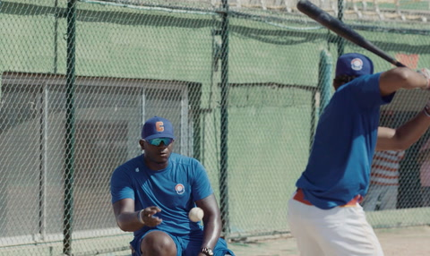 Colombia Baseball: On Bacano Mode | Chapter 2
