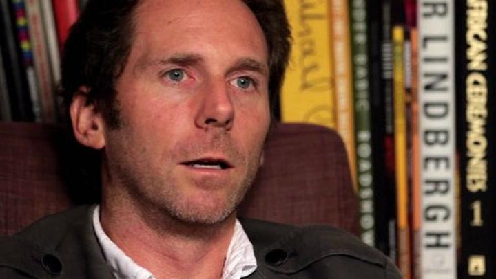 "Shows: Carson Daly: ""Dragon Tattoo"" Editors Discuss The Film And David Fincher"
