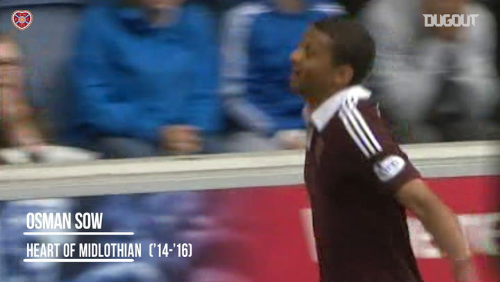 Best Forwards: Osman Sow