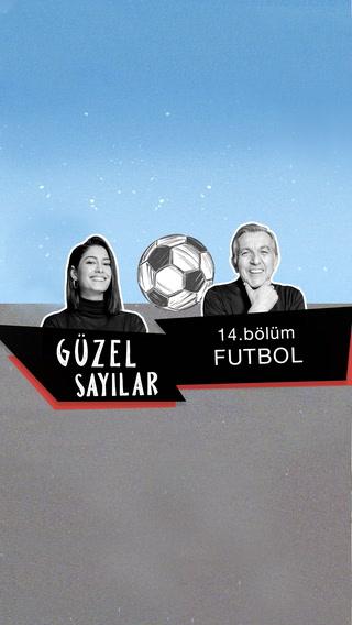 Güzel Sayılar - Futbol