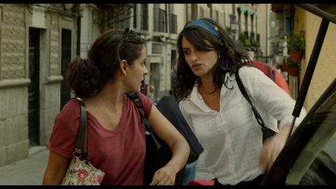 Una película que rescata secretos del pasado y los transforma en thriller