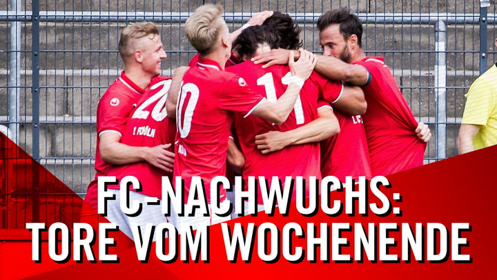 FC-Nachwuchstore #4