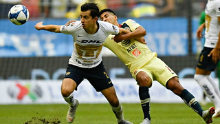 América arrolla a Pumas con goleada histórica y se clasifica a la final de la Liga MX