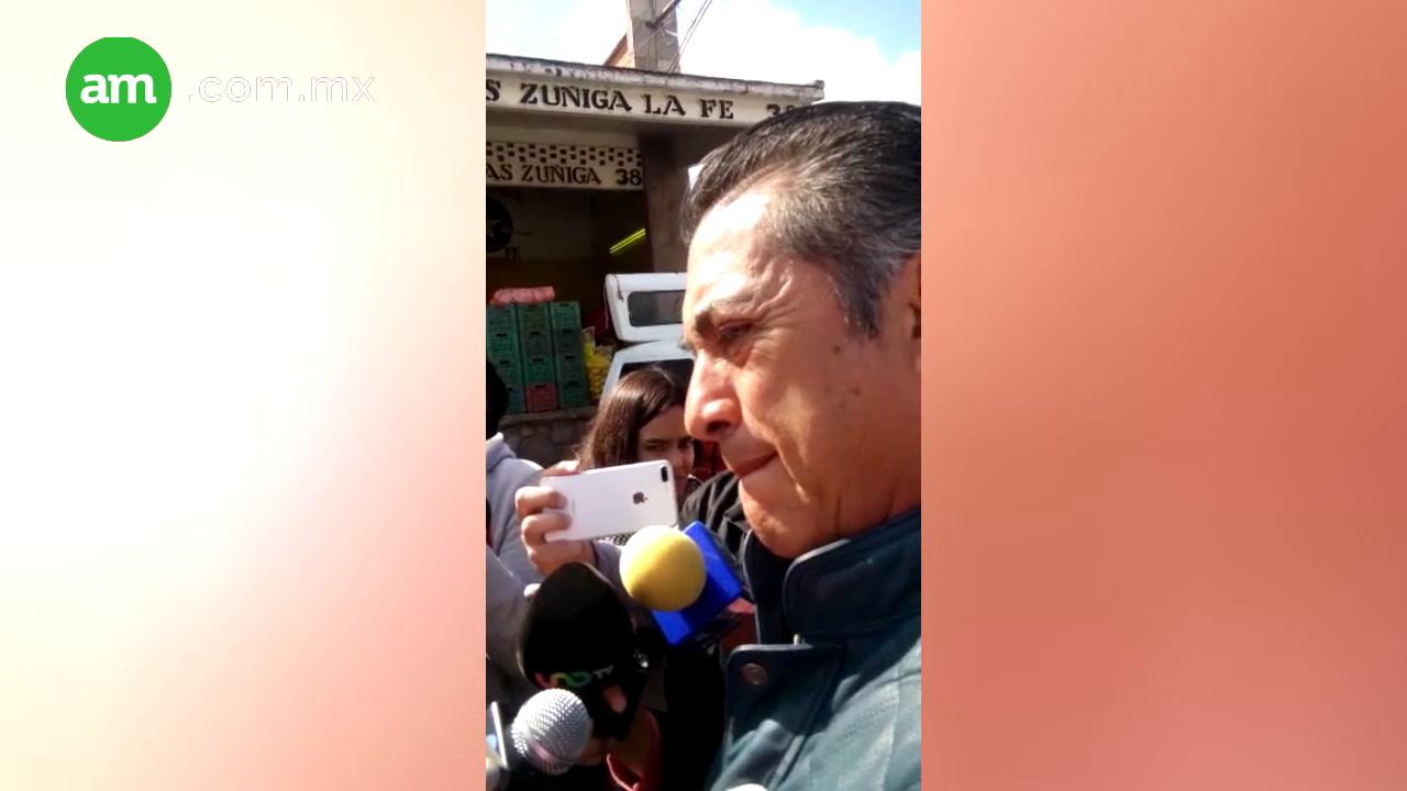 """""""El Bronco"""" niega fraude en recolección de firmas"""