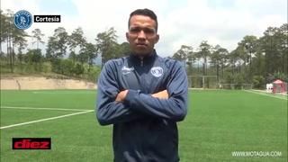 Carlos Meléndez se despide del Vida y Motagua hace oficial su primer fichaje para el Torneo Apertura 2021