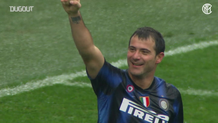 Dejan Stanković's hat-trick completes win over Parma