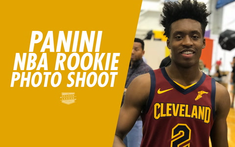 Tsl Presents The 2018 Nba Rookie Card Photo Shoot The