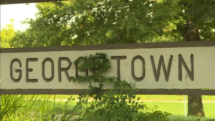 Residents react to Georgetown subdivision street repair project