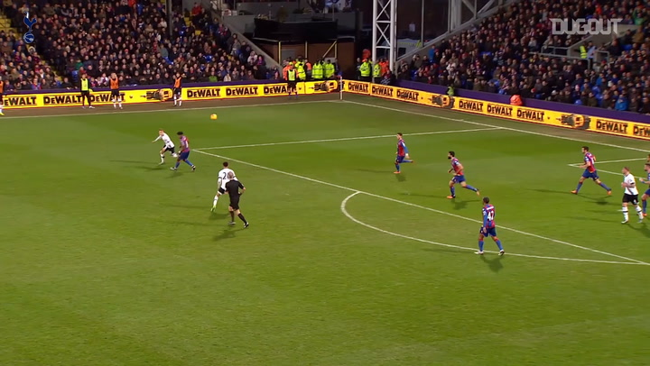 Best Volleys: Dele Alli's Premier League Goal Of The Season