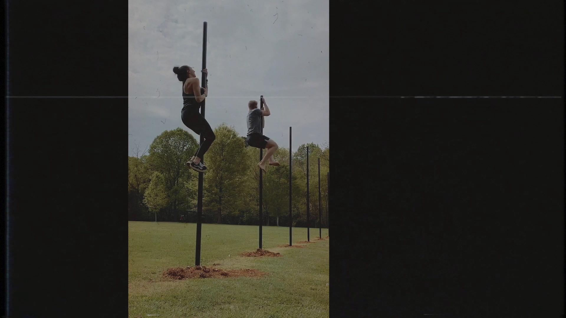 Logan + Justin | Knoxville, Tennessee | Dara's Garden