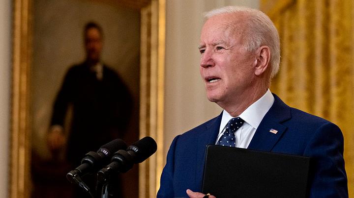 Biden expels Russian diplomats in retaliation for election hacking