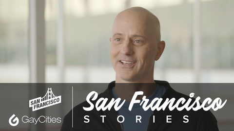 SAN FRANCISCO STORIES: Brian Boitano