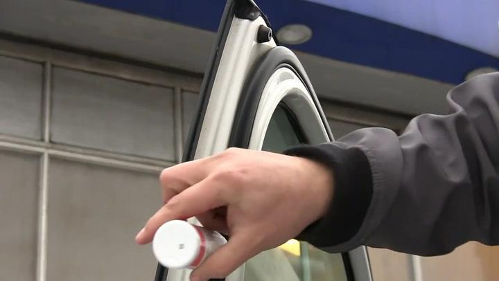Bilpleie: Hvordan vaske bil om vinteren