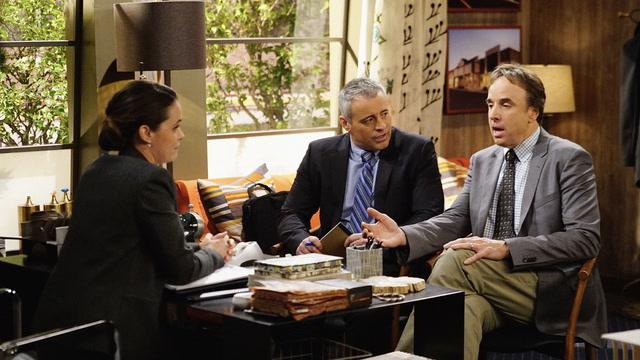 Man With A Plan - 1. sezon 20. bölüm
