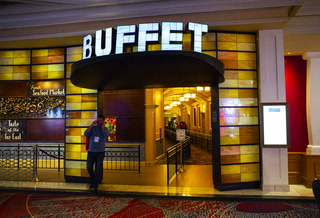 Buffets won't reopen soon, but they may return eventually – VIDEO