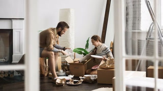 Take the Stress Out of Your Move With These Tips