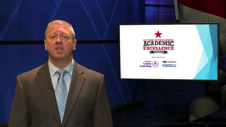 Academic Excellence Awards 2020 – Video