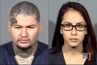 Two Suspects Arrested in Deadly West Las Vegas Shooting, Kidnapping