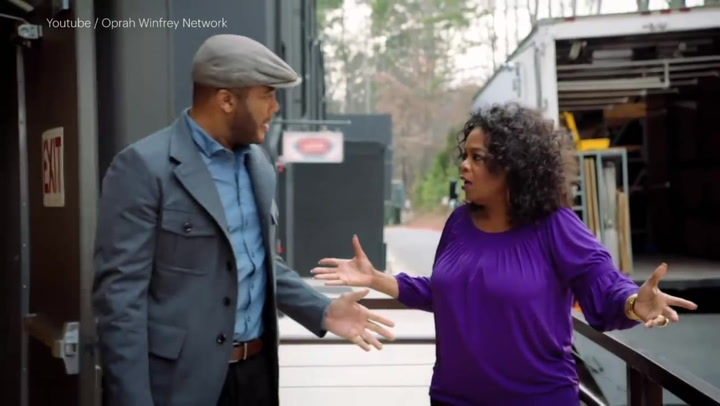 Tyler Perry on His Hollywood Mentors & Mentees