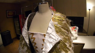 Designers Prepare For Circus Couture