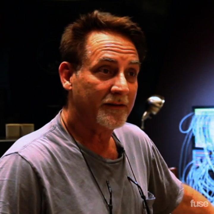 Blackbird Studio Tour with John McBride