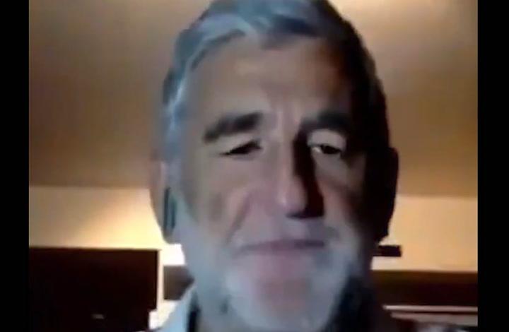 El viral enfado de Juanma López Iturriaga con los 'youtubers'