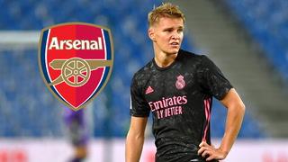 Martín Odegaard será anunciado como el nuevo jugador del Arsenal en las próximas horas