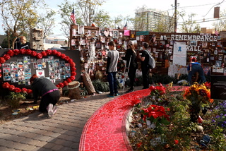 Review-Journal Reporter Roundtable: October 1 memorial a possibility