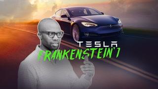 Tesla'nın Doktor Frankenstein'ı