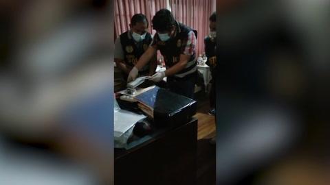 Detienen a 72 supuestos miembros del brazo político de Sendero Luminoso en Perú