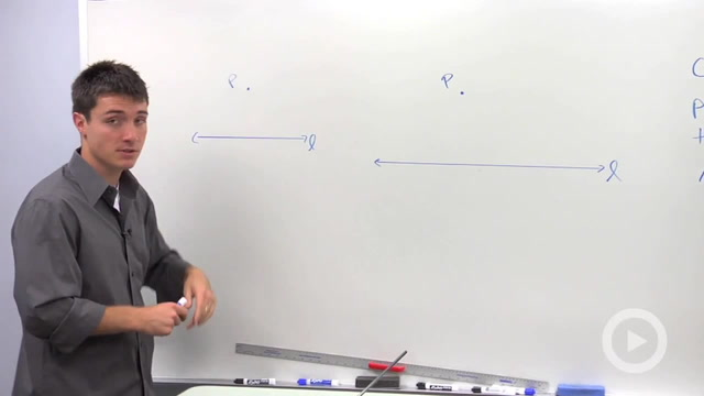 Constructing Parallel Lines - Problem 3