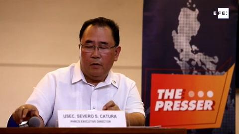 Gobierno filipino: más de 420.000 adictos rehabilitados en guerra antidrogas