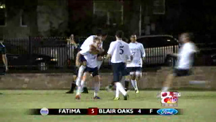 Columbia Cougars Soccer Team Moves to No. 19 in the NAIA
