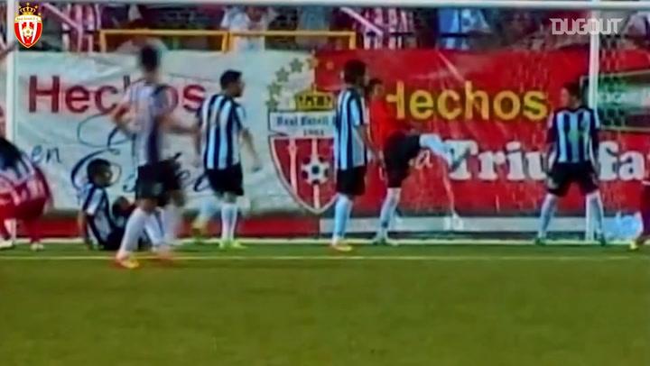 Real Estelí's best goals vs Diriangén