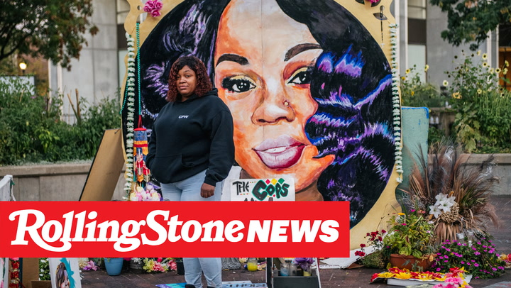 The Charges Against the Louisville Cop Involved in the Killing of Breonna Taylor | RS News 9/24/20