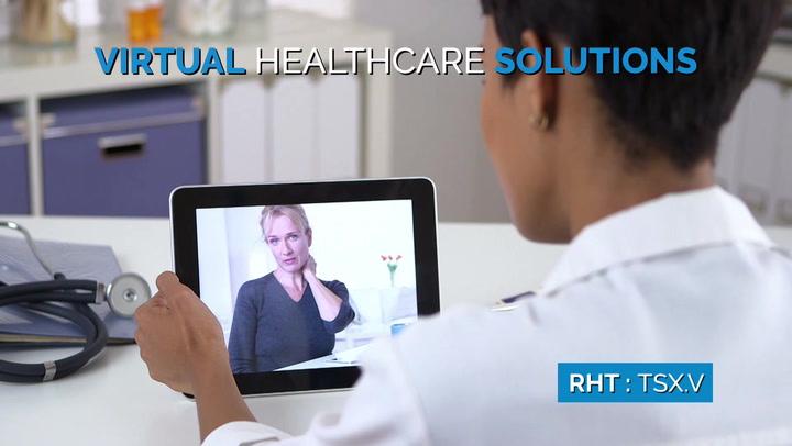 Reliq Health: A Global Leader in the Virtual Healthcare Market