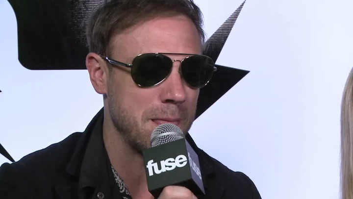 Festivals: SXSW 2013:Airborne Toxic Event  Interview