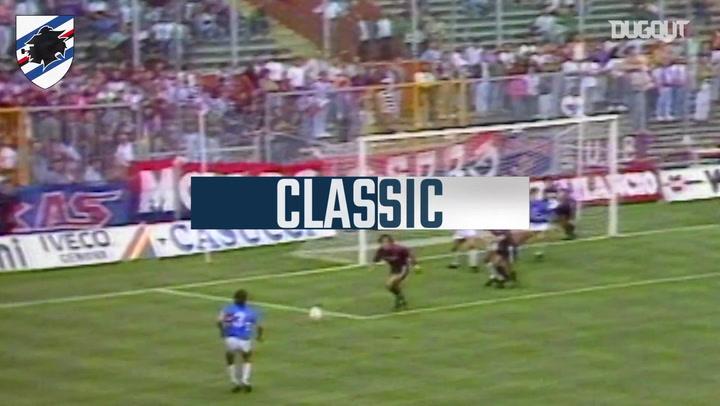Lombardo and Mikhailichenko score in Sampdoria win over Bologna
