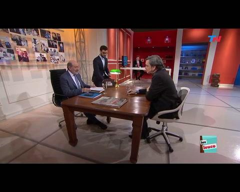 El ex fiscal Lanusse asegura: El kirchnerismo mató a Nisman