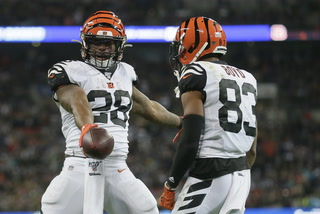 Raiders Are Not Overlookng Winless Bengals – VIDEO